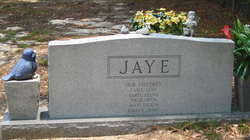 Ralph Eugene Jaye