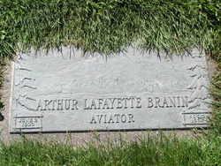 Arthur Lafayette Branin