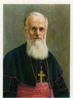Bishop Ovide Charlebois O.M.I.