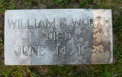 William Elliot Worth