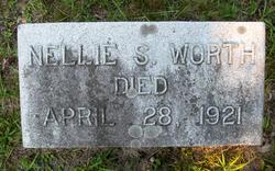 Nellie <i>Shay</i> Worth