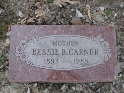 Bessie Bell <i>McCarty Murphy</i> Carner