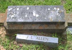 John Lemuel Allen