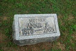 Annie R. Doebler
