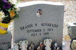 Brandi Nicole <i>Cawthon</i> Alvarado