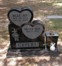 Billy Joe Cypert