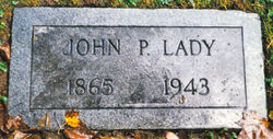 John Peoples Lady