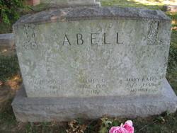 James C. Abell