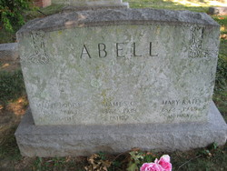 Mary Kate Abell
