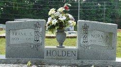 Nora Kylie <i>Kennedy</i> Holden