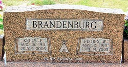 Kelly E Brandenburg