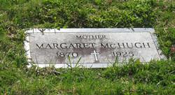 Margaret <i>McElwee</i> McHugh
