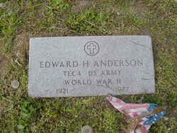 Edward H. Anderson