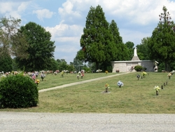 Gethsemane Memorial Gardens