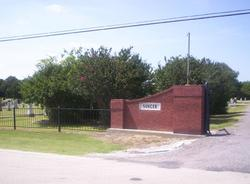 Sanger Cemetery