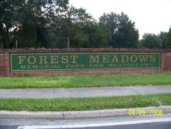 Forest Meadows Memorial Park and Mausoleum Central