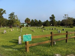 Keystone Heights Cemetery