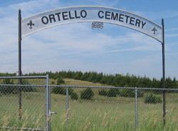 Ortello Cemetery
