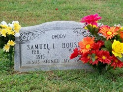 Samuel Lee Son House, Jr
