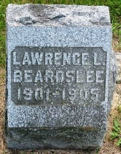 Lawrence L Beardslee
