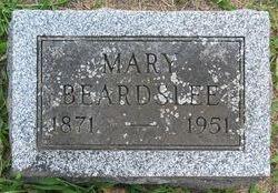 Mary Beardslee