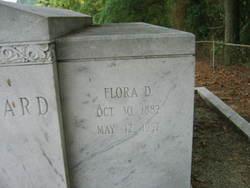 Flora D. Ballard