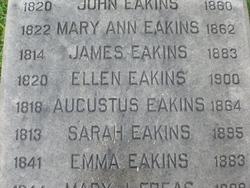 Augustus Eakins