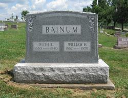 William Harvey Bainum