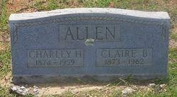 Charley H. Allen