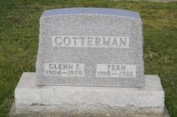 Fern <i>Mounts</i> Cotterman