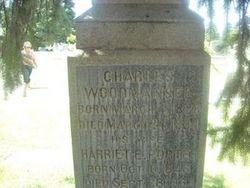 Charles Woodmansee
