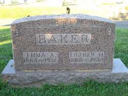 Luther M. Baker