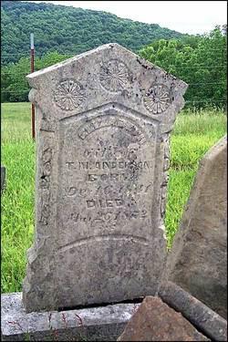 Mary Elizabeth <i>Austin</i> Anderson