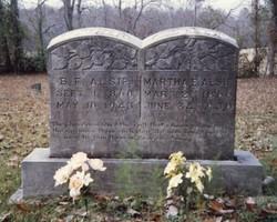 Martha E <i>Whitman</i> Alsip