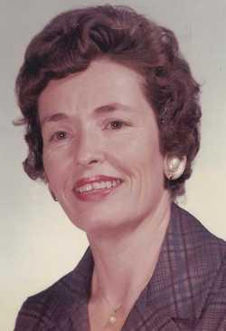 Minnie Vashti <i>Moseley</i> Riley