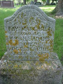 Fay Margaret Adams