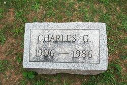 Charles G. Doebler