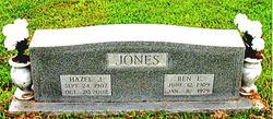 Ben E. Jones