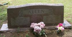 Myra Ada <i>Skidmore</i> Allen