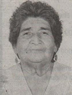 Isabel Aragon