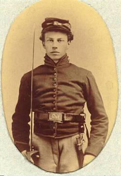 Corp George Clark