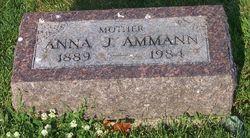 Anna J. Ammann