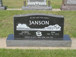 Alfred Joseph Janson