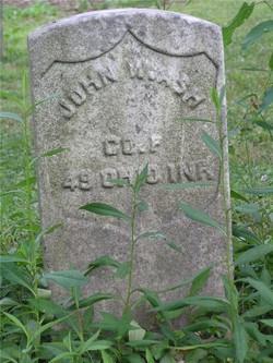 John W Ash
