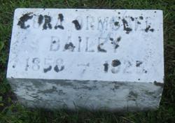 Cora C <i>Ormsbee</i> Bailey