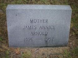 Annice Drew <i>Roper</i> Arnold