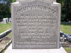Julian Hartridge