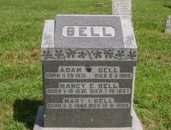 Adam W. Bell