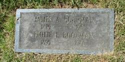 James Albert Boorman, II