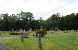 Old Hampden Cemetery